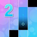Magic Piano Music Tiles 2 icon