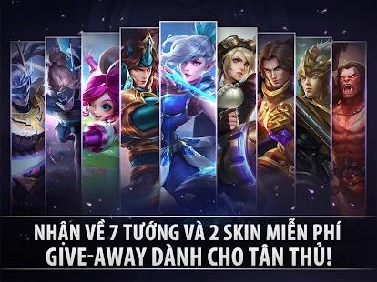 Tải Game Mobile Legends