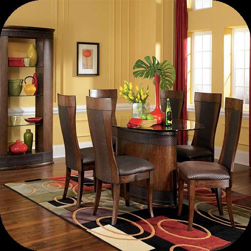 Dining Room Decor (app)