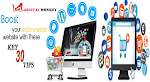 We are specializing in Website Design and Ecommerce Solution