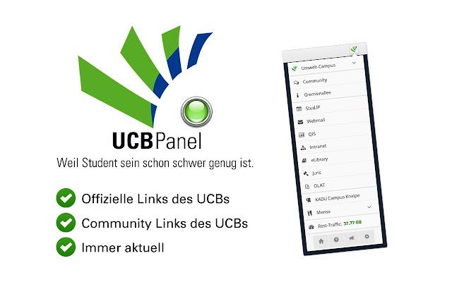 UCB-Panel