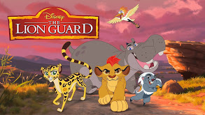 The Lion Guard thumbnail