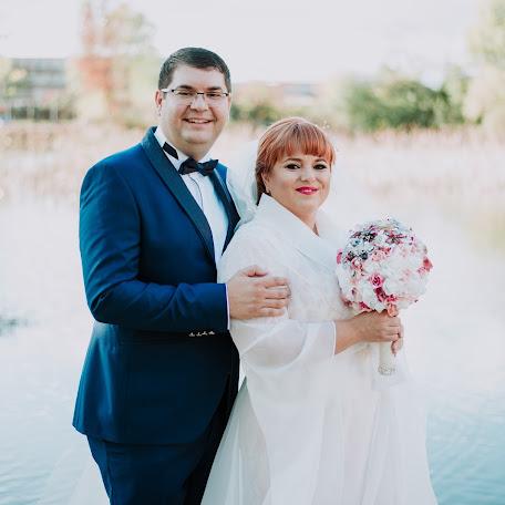 Wedding photographer Flavian Paraschivu (pfcart). Photo of 01.11.2017