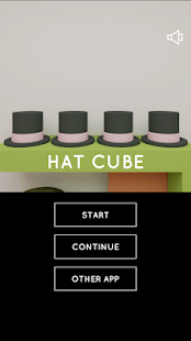 Escape Game Hat Cube- screenshot thumbnail