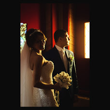 Wedding photographer Denis Kovalev (Optimist). Photo of 05.01.2016