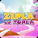 Zıpla ve Topla (game)