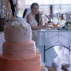 by Christopher Burson - Wedding Details