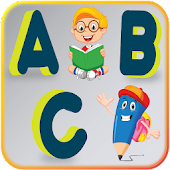 Learn Alphabets - ABCD