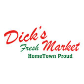 Dicks Fresh Market