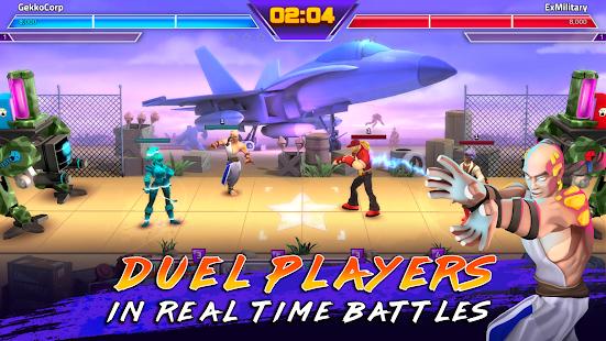 Rumble Heroes™ 2