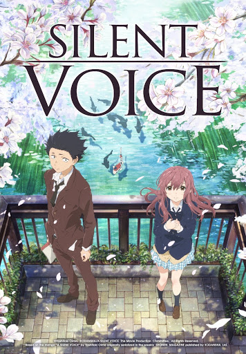 A Silent Voice Eng Sub Stream