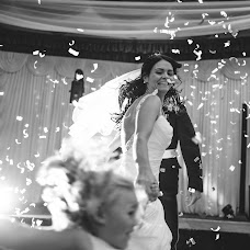 Wedding photographer Toby Lidstone (Tobylidstone). Photo of 02.12.2017