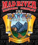 Mad River The River Runs Rye IPA