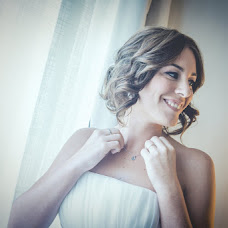 Wedding photographer viti amieva (amieva). Photo of 24.04.2015