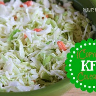 Vegetable Salad Kfc Recipes