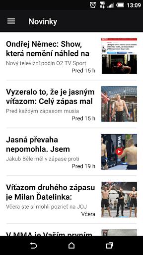 Oktagon MMA  screenshots 2
