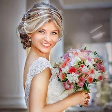 Wedding photographer Oksana Novickaya (8608116). Photo of 15.07.2018