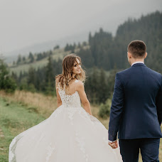 Wedding photographer Sergey Kaminskiy (sergio92). Photo of 28.08.2018