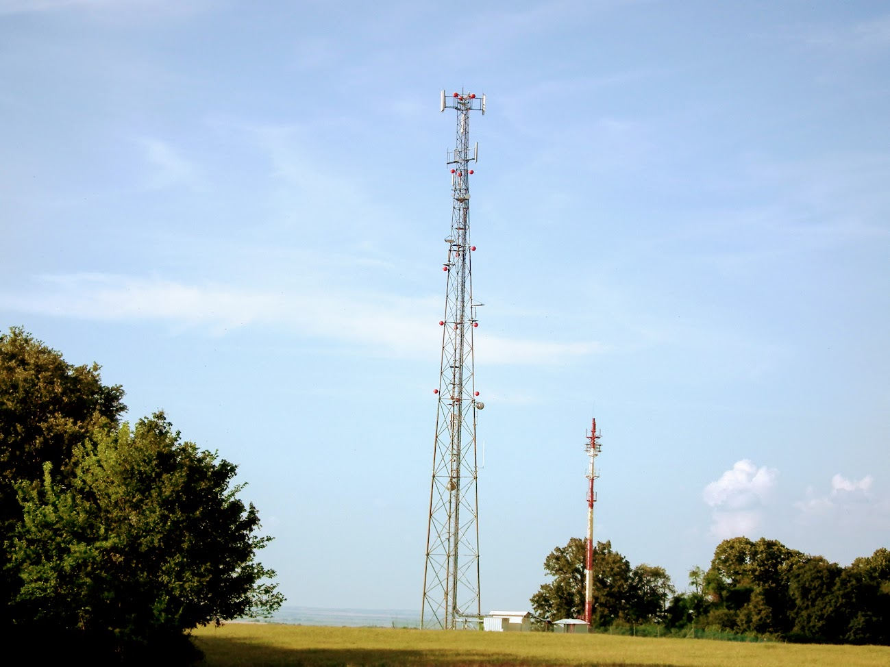 Mecseknádasd - DVB-T gapfiller