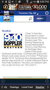 Doppler 9&10 Weather Team- screenshot thumbnail