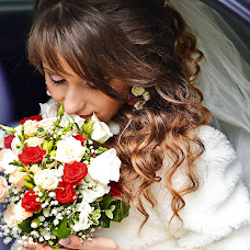 Wedding photographer Valentina Dyachenko (tinako). Photo of 12.10.2015