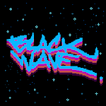 blackwave. - The Game icon