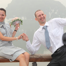 Wedding photographer Sergey Snegirev (Sergeysneg). Photo of 24.10.2015