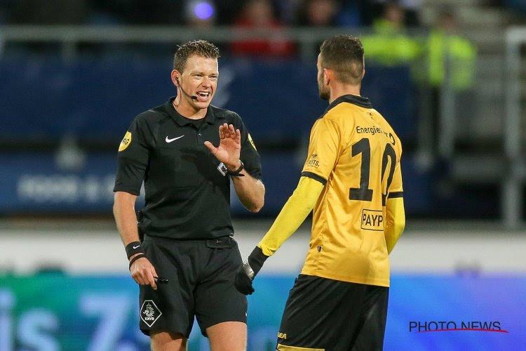 Sint-Truiden lijft transfervrije speler in als vervanger van Bezus