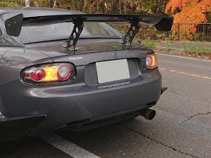ロードスター NCEC 2007年式、RSのカスタム事例画像 ゆうロスタさんの2020年10月25日15:36の投稿