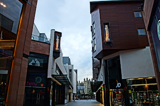 Photo: Ancient & Modern Exeter