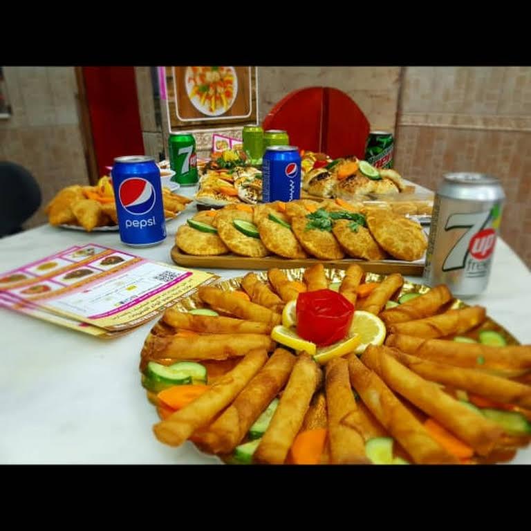 ارقى مطاعم شارع عائشة بنت أبي بكر الرياض