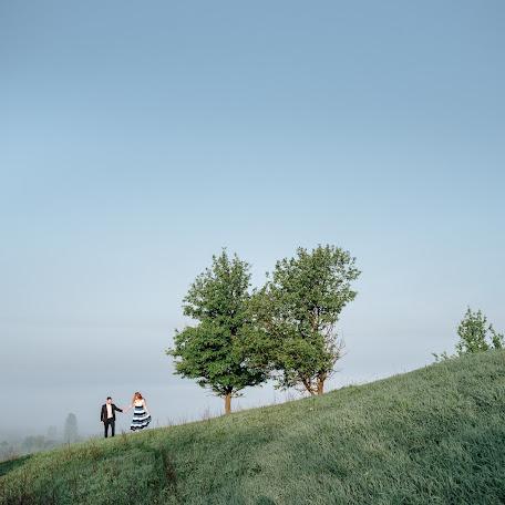 Свадебный фотограф Надя Кубашок (nadiakubashok). Фотография от 22.05.2018