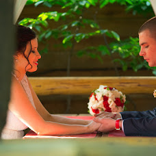 Wedding photographer Yura Yakovenko (drug108). Photo of 21.06.2014