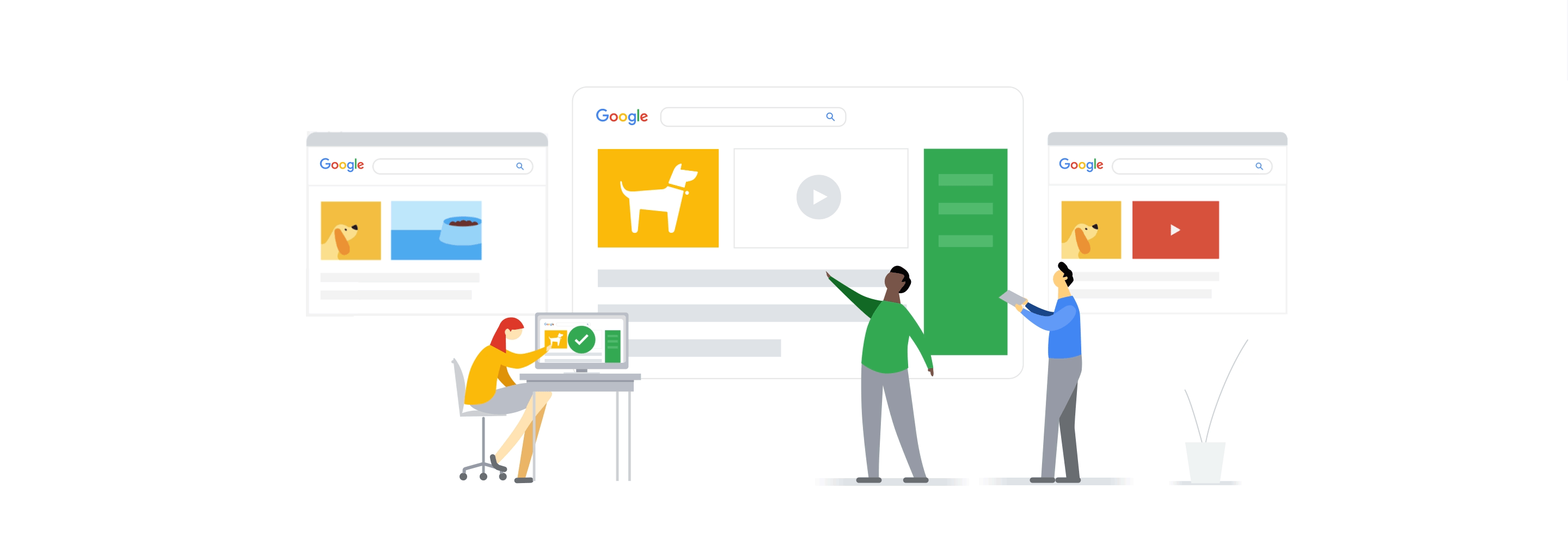 Google Search - Discover How Google Search Works