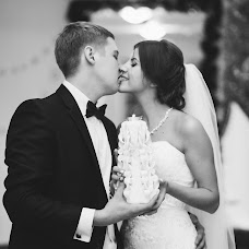 Wedding photographer Mariya Izmesteva (MariIzmes). Photo of 17.12.2014