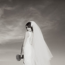 Wedding photographer Tatyana Tikhomirova (prichello). Photo of 26.09.2014