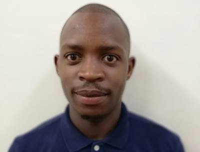 Ernest Mavhunga, senior server and network engineer, TechnoChange Solutions.