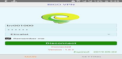 BIGO VPN - Free Android app | AppBrain