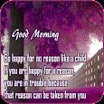 Inspiration good morning image apk