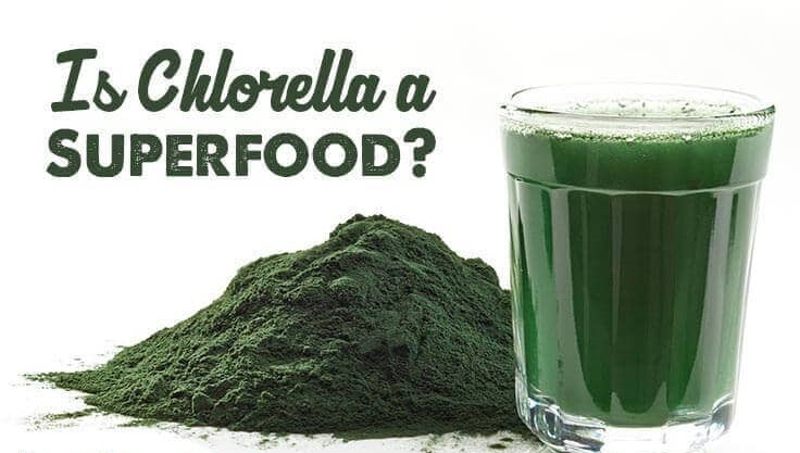Chlorella Benefits & Uses (and When It Can Be Dangerous)