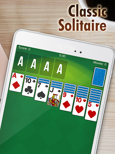 Solitaire Bliss Collection android2mod screenshots 7