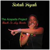 The Acapella Project: Back to My Roots