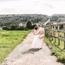 Wedding photographer Marina Piryazeva (Pi-photo). Photo of 14.11.2016