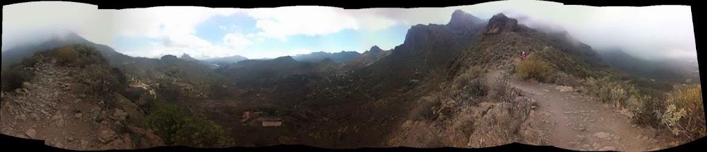 Photo: Panoramica desde la plata