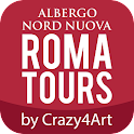 Nuova Roma Tours icon