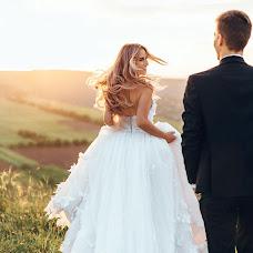 Wedding photographer Dima Zaharia (dimanrg). Photo of 05.09.2018