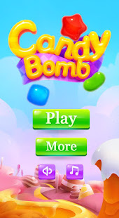 Candy Bomb 8