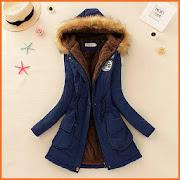 Women Coat And Jacket Style APK