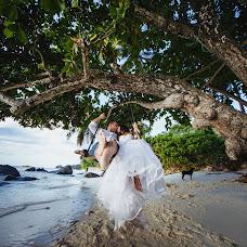 Wedding photographer Alena Platonova (Milenia). Photo of 26.06.2017