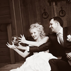 Wedding photographer Sergey Ivanov (Fotoview). Photo of 26.11.2012